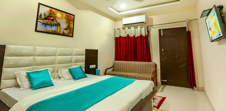 yoga accommodation rishikesh